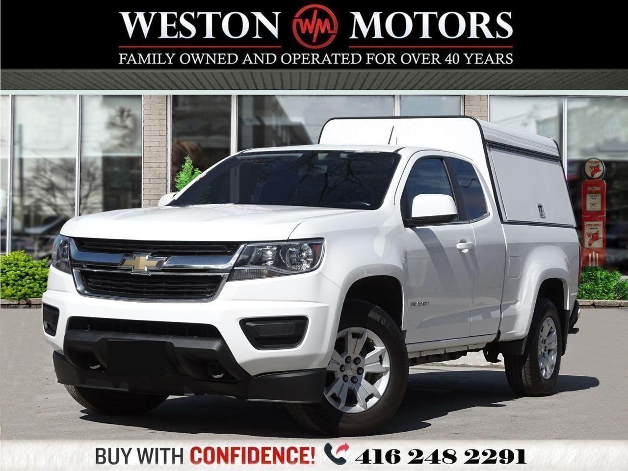 2016 Chevrolet Colorado LT*2WD*REG CAB!!*