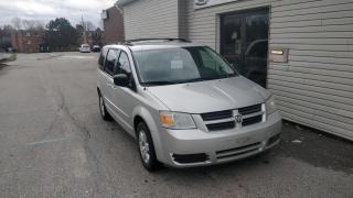 Used 2009 Dodge Grand Caravan SE for sale in Cambridge, ON