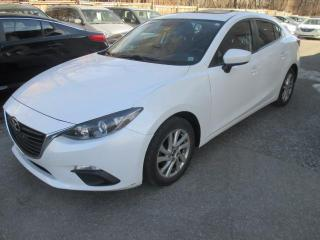 Used 2015 Mazda MAZDA3 GX for sale in Mississauga, ON