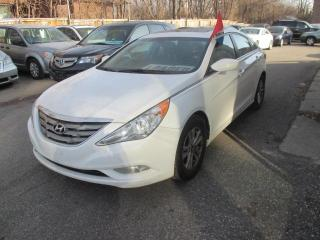 Used 2013 Hyundai Sonata for sale in Mississauga, ON