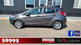 Used 2015 Ford Fiesta SE for sale in Saint John, NB