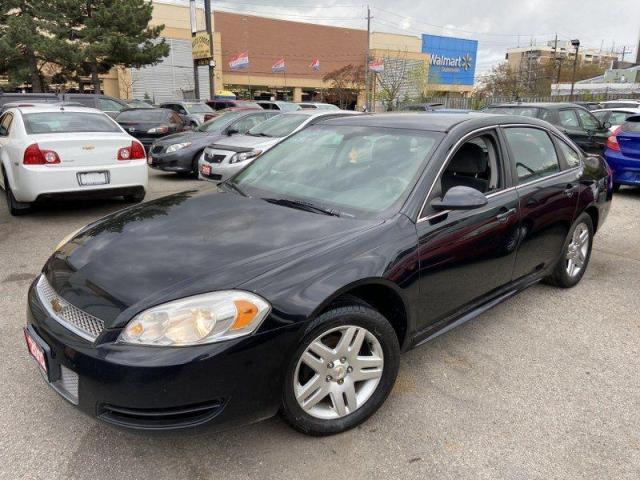 2012 Chevrolet Impala Auto, 4 Door, 3 Year warranty Available.