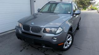 Used 2010 BMW X3 28i for sale in Toronto, ON