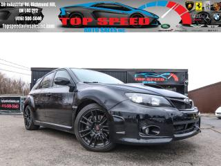 Used 2013 Subaru WRX STI / Manual / Hatchback for sale in Richmond Hill, ON