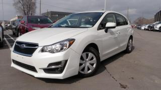 Used 2016 Subaru Impreza 96MONTH / 5000DWN / 167.20 MONTHLY for sale in Toronto, ON