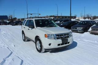 Used 2011 Ford Escape XLS for sale in Calgary, AB