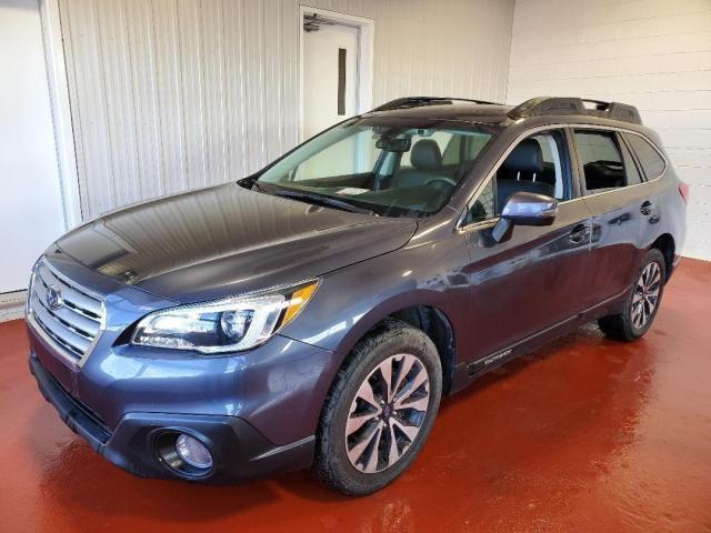 2017 Subaru Outback 3.6R LIMITED W/TECH PKG & Eye Sight