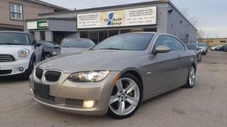 Used 2007 BMW 3 Series 335i for sale in Etobicoke, ON