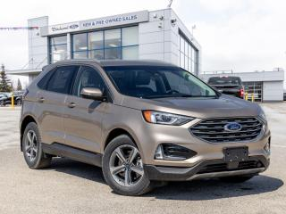 New 2020 Ford Edge SEL CO-PILOT | COLD WTHR & TOW PKGS for sale in Winnipeg, MB