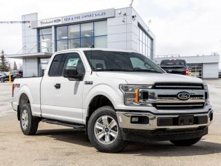 New 2020 Ford F-150 XLT FX4 & TOW PKG | TAILGATE STEP for sale in Winnipeg, MB