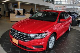 Used 2019 Volkswagen Jetta 1.4L TSI Comfortline Auto for sale in Whitby, ON