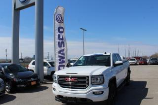 Used 2018 GMC Sierra 1500 5.3L SLE 4WD Double Cab for sale in Whitby, ON