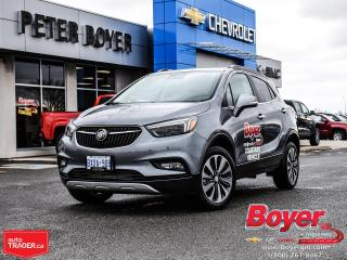 New 2019 Buick Encore Essence AWD for sale in Napanee, ON
