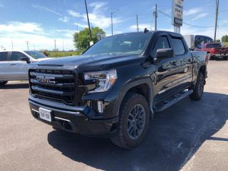New 2020 GMC Sierra 1500 ELEVATION for sale in Napanee, ON