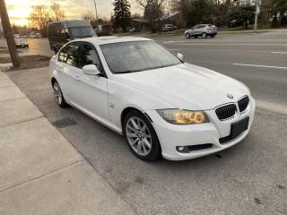 Used 2009 BMW 3 Series 4dr Sdn 328i xDrive AWD WITH NAVIGATION for sale in Toronto, ON