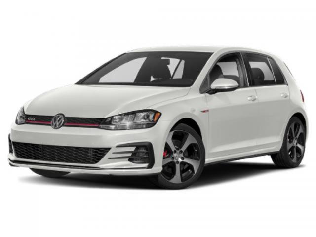 2019 Volkswagen Golf