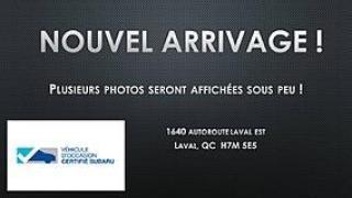 Used 2017 Subaru XV Crosstrek Sport for sale in Laval, QC