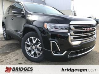 New 2020 GMC Acadia SLT for sale in North Battleford, SK