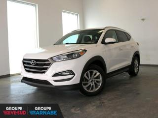 Used 2016 Hyundai Tucson PREMIUM AWD for sale in St-Jean-Sur-Richelieu, QC