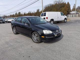 Used 2006 Volkswagen Jetta 2.5L for sale in Madoc, ON