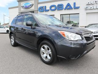 Used 2016 Subaru Forester i for sale in Ottawa, ON
