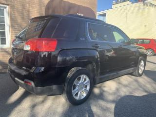 Used 2012 GMC Terrain SLE 4 cylindres 4x4 for sale in Pointe-Aux-Trembles, QC