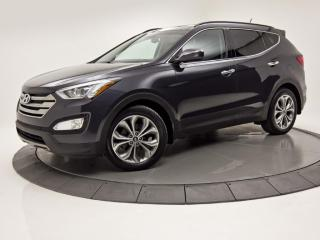 Used 2016 Hyundai Santa Fe Sport AWD 4X4 SE TURBO TOIT PANO CUIR CAM DE RECUL for sale in Brossard, QC