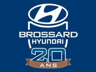 Used 2017 Hyundai Elantra GL SIÈGES CHAUFFANTS VOLANT CHAUFFANT CAM DE RECUL for sale in Brossard, QC