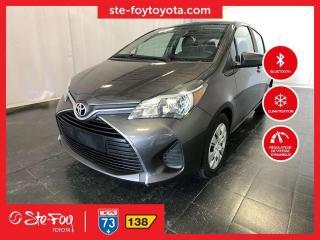 Used 2016 Toyota Yaris LE - automatique - air climatisé for sale in Québec, QC
