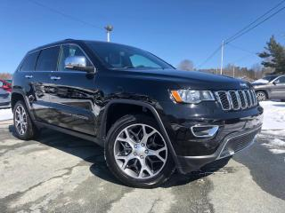 Used 2019 Jeep Grand Cherokee LIMITED CUIR TOIT MAGS HAYON ELECTRIQUE for sale in St-Malachie, QC