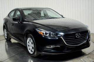 Used 2018 Mazda MAZDA3 GX A/C GROS ECRAN CAMERA DE RECUL for sale in St-Hubert, QC