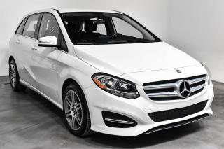 Used 2015 Mercedes-Benz B-Class B250 CUIR MAGS BLUETOOTH for sale in St-Hubert, QC
