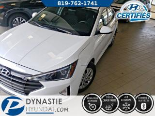 Used 2019 Hyundai Elantra Essential for sale in Rouyn-Noranda, QC