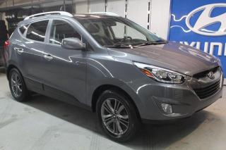 Used 2015 Hyundai Tucson GLS ( seulement 72800 km ) for sale in St-Constant, QC