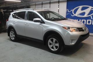 Used 2013 Toyota RAV4 XLE for sale in St-Constant, QC