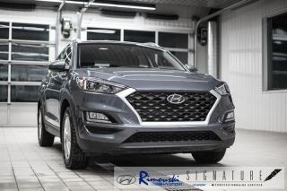 Used 2019 Hyundai Tucson DÉMO Preferred  AWD chez Rmouski Hyundai for sale in Rimouski, QC