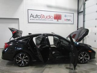 Used 2018 Honda Civic SI **CAMERA RECUL**TOIT**MAGS** for sale in Mirabel, QC