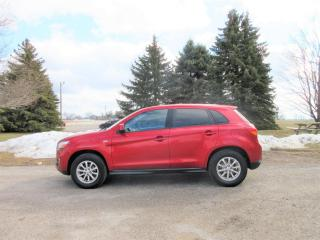 Used 2013 Mitsubishi RVR SE 4WD- 4 NEW TIRES!! for sale in Thornton, ON