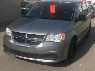 Used 2014 Dodge Grand Caravan 4dr Wgn SE for sale in Caledon, ON