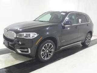 Used 2016 BMW X5 XDRIVE35I|NAVIGATION|ONE OWNER|47KMS|PANORAMA for sale in Burlington, ON