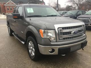 Used 2013 Ford F-150 XTR | Chrome | 4X4 | Remote Start for sale in Harriston, ON