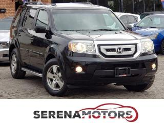 Used 2009 Honda Pilot EX-L | 4WD | DVD | 8 PASS. | NEW TIMING BELT for sale in Mississauga, ON
