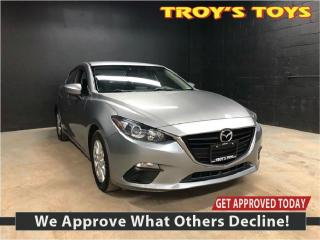 Used 2016 Mazda MAZDA3 GS for sale in Guelph, ON