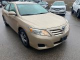 Photo of Brown 2010 Toyota Camry