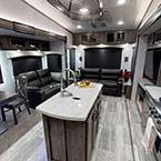2020 Forest River SIERRA 5TH WHEEL