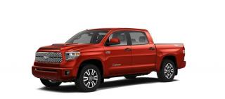New 2020 Toyota Tundra TRD Sport for sale in Renfrew, ON
