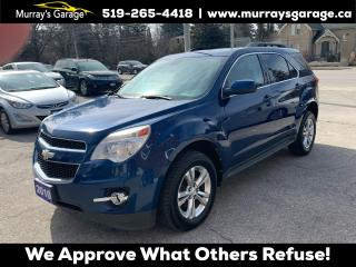 Used 2010 Chevrolet Equinox LT1 FWD for sale in Guelph, ON
