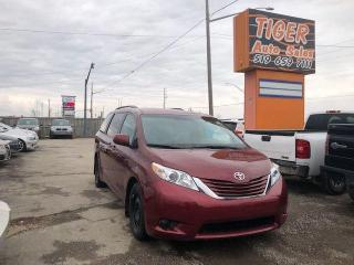 Used 2015 Toyota Sienna LE**ONLY 132KMS**CAMERA**CERTIFIED for sale in London, ON