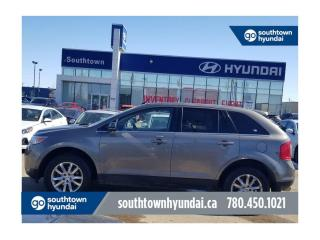 Used 2013 Ford Edge Sunroof/Heated seats/Back up camera for sale in Edmonton, AB