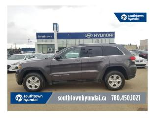Used 2015 Jeep Grand Cherokee NAVIGATION/BLUETOOTH for sale in Edmonton, AB